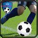 Dream League Mobile Soccer by kallergamesstdio