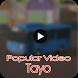 Popular VideoTayo by studio smart