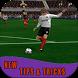 Trick for Dream League Soccer by Hustunelazo