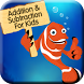 Addition Subtraction For Kids by Internet Design Zone