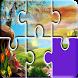 Gardens Jigsaw Puzzles by Princess Games Studio