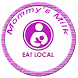 Mommy's Milk BreastFeeding by AndroidJustin
