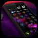 NeonMIX Theme for Next Launcher 3D by Apk Creative