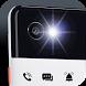 Flashlight Alert on Call/SMS: Ringing flash Alerts by C. Pak Apps