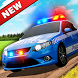 Police Car Driving Offroad Simulator 17 by Gamarz Studio