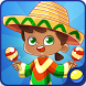Kids Puzzles - Learn Nations by GoKids!