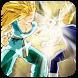 Goku Last Shin Xenoverse by Micro SMI PUK Labs