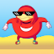 ugandan knuckles adventure by 3aridd apps