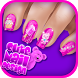 Cute Nail Art - Manicure Games For Girls by New Creative Apps for Adults and Kids