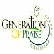 Generation of Praise by FaithConnector Church Websites