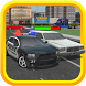 Police Car Chase by ParkingArcade.com