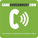 Sadc Government (Unreleased) by African Directory Services