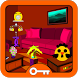 Brown Living Room Escape by MWE Games