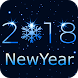 Happy New Year 2018 Quotes by AKA DEVELOPER