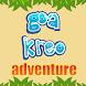 Goa Kreo Adventure by Unika Soegijapranata