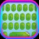 Lotus Leaf Theme&Emoji Keyboard by happy emoji keyboard theme studio