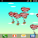 Flying rabbit Live Wallpaper by Odysseus Games