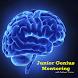 Junior Genius Mentoring by Professor Thomas