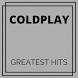GRETEST HITS ALBUM COLDPLAY by Bohemia Studio