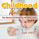 Childhood Wellness by creativelab