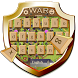Fight War field Keyboard by The Best Android Themes