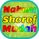 Nahwu Shorof Mudah Dan Cepat by Cuenk Apps