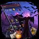 Scare Crow Pumpkin Halloween Theme by Ahl ar-ray solutions pvt ltd
