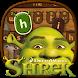 Shrek Swamp Keyboard