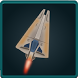 Space shooter by Whamm! Studios