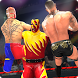 RUMBLE WRESTLING EVOLUTION : WRESTLING GAMES FIGHT by BigTime Games
