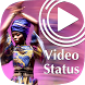 Video Song Status: Lyrical Video Status by ifocusapps