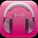 Audio Player – Music Player & Mp3 Player Offline