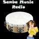 Online Radio - Samba Music by Online Radio Hub
