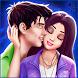 Secret High School Love Story: Vampire First Crush by Tinyfun Studio
