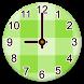 Clock Widget by peso.apps.pub.arts