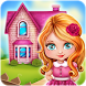 Dollhouse Games for Girls by Pink Girly Apps