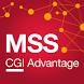 MSS Mobile by CGI Advantage Mobile Team
