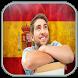 تعلم اللغة الإسبانية بدون معلم by learn_app