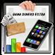 Ganar dinero extra desde casa by Apps de formación, educación, idiomas y otras.