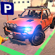 Real Car Parking Challenge 2018: Multi Levels by Zoy Studios