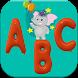 تعليم حروف الانجليزية للاطفال by تطبيقات عربية