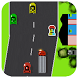 Road Fighter by MINIGAME