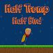 Half Trump Half Bird by MagicDevelopper