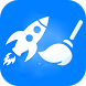 Super Cleaner - Phone Clean & Speed Booster by Himlamo