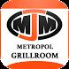 MJM Metropol Grillroom by Appsmen