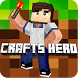 Crafts Hero: Exploration Free by HelgaStudio333