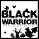 BlackWarrior by EGYS