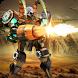 Super Spider Transform Robot Flying Wars by PlatTuo