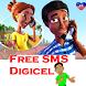 Digicel Free sms Haiti by Jn Baptiste Ernst Junior