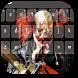 Joker Killer Keyboard Theme by Keyboard Theme Factory
